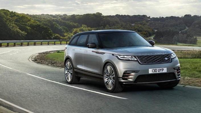 Land Rover Range Rover Velar 2019 Exterior 004