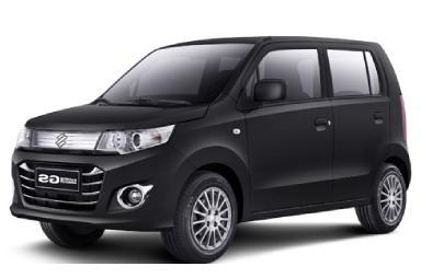 Suzuki Karimun Wagon R GS GL AGS Airbag