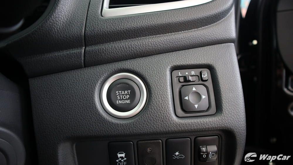 Mitsubishi Triton 2019 Interior 016