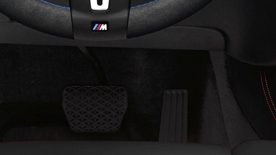BMW X5 2019 Interior 004