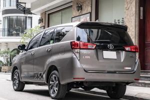 Review Pemilik: Toyota Kijang Innova Terbukti Awet Hingga 700.000 km, Mobil Tangguh Untuk Perjalanan Jauh