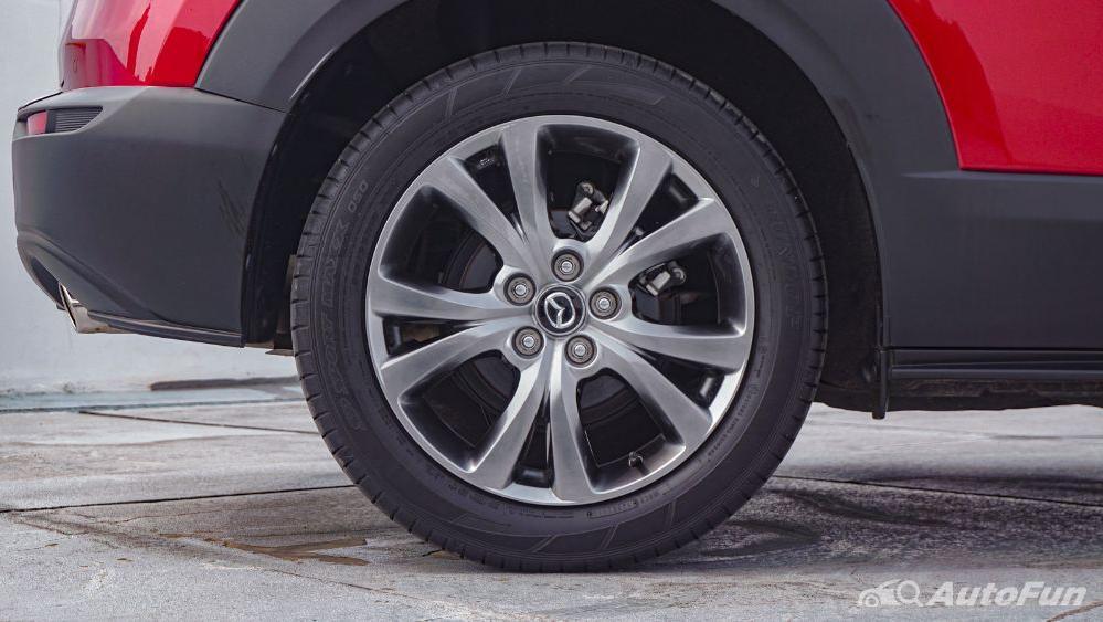 Mazda CX 30 GT Exterior 022