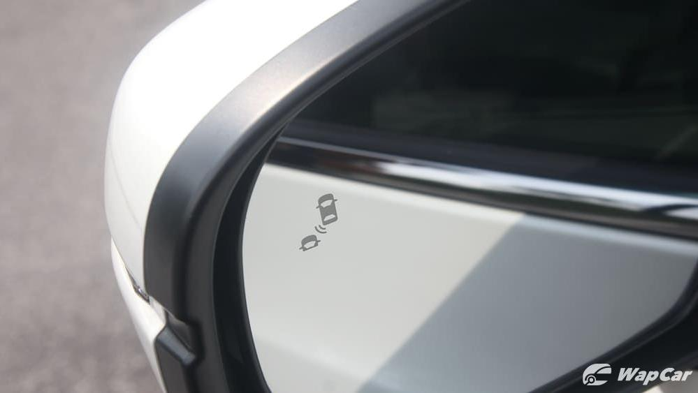 Honda Odyssey 2019 Exterior 019