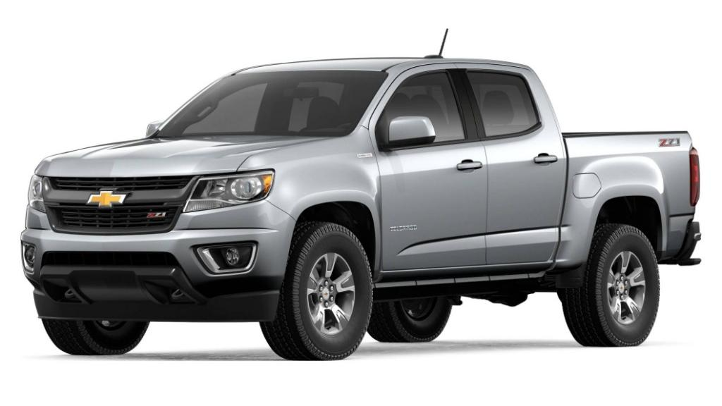 Chevrolet Colorado 2019 Others 002