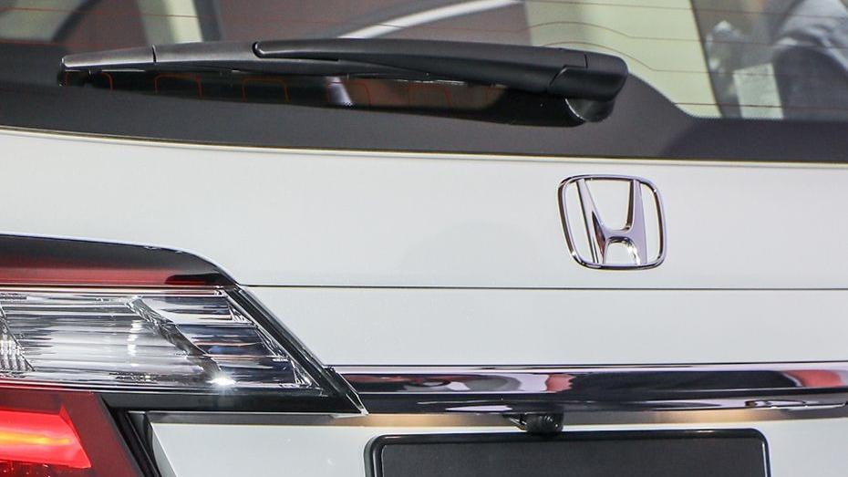 Honda Odyssey 2019 Exterior 034