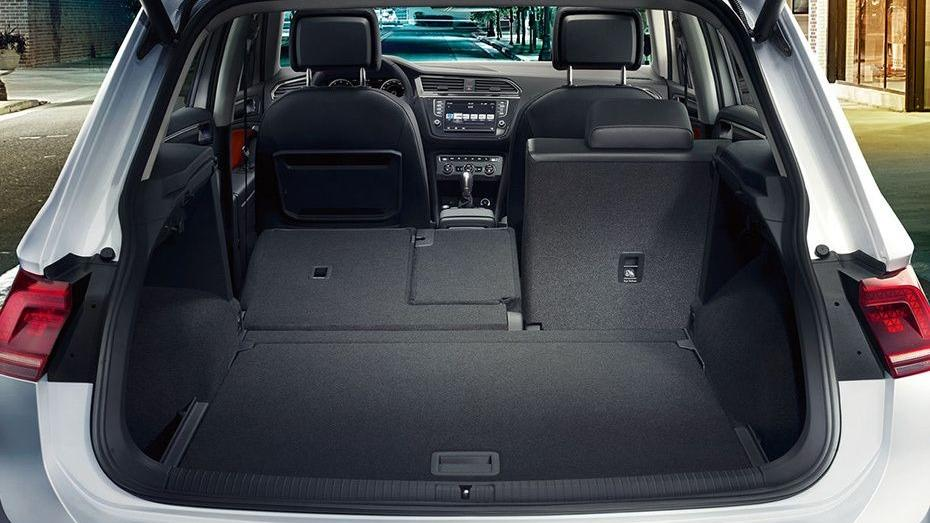 Volkswagen Tiguan 2019 Exterior 048