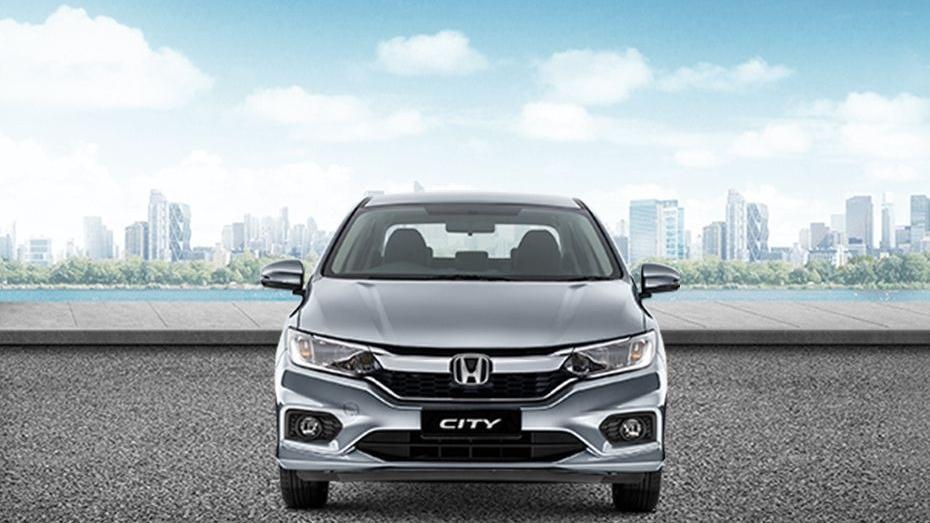 Honda City 2019 Exterior 150