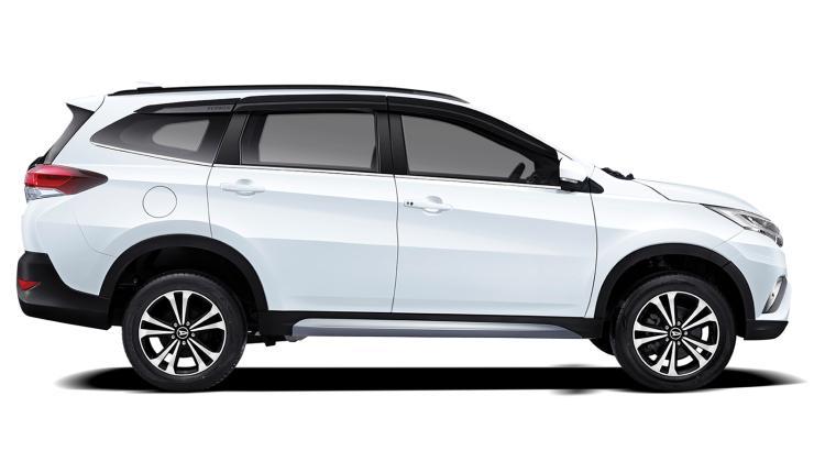 Daihatsu Terios 2020 2021 Daftar Harga Gambar Spesifikasi Promo Faq Review Berita Autofun