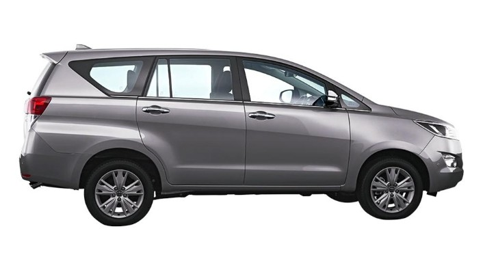 Toyota Kijang Innova 2019 Exterior 009