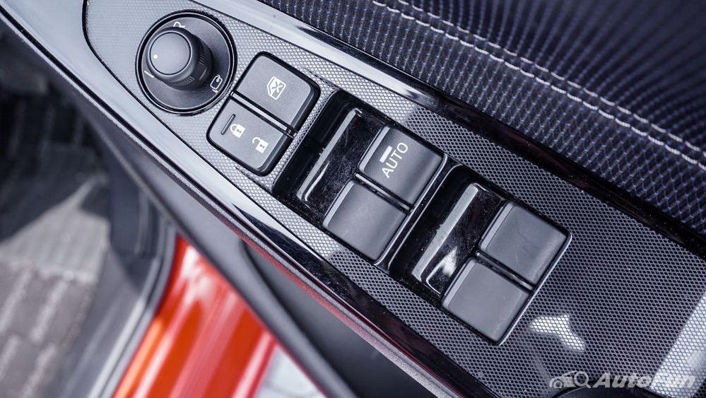 Mazda 2 GT AT Interior 026