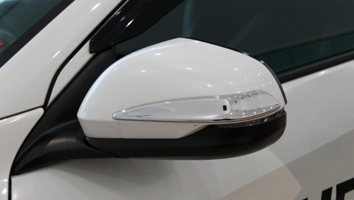 Honda HRV 2019 Exterior 009