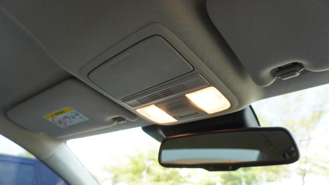 2021 Honda Accord 1.5L Interior 048