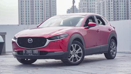 Mazda CX 30 GT Daftar Harga, Gambar, Spesifikasi, Promo, FAQ, Review & Berita di Indonesia | Autofun