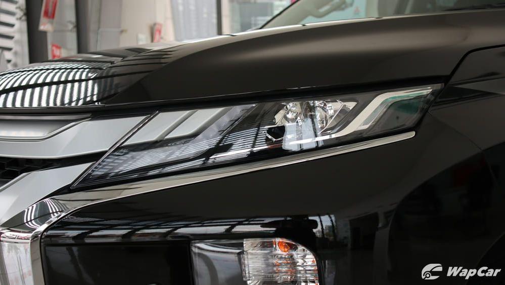 Mitsubishi Triton 2019 Exterior 020