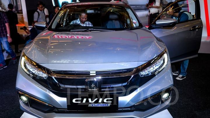 Review: Honda Civic Turbo, Sedan Garang Ramah Lingkungan 01