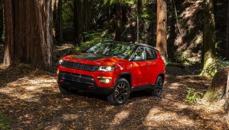 Jeep Compass Longitude Daftar Harga, Gambar, Spesifikasi, Promo, FAQ, Review & Berita di Indonesia | Autofun