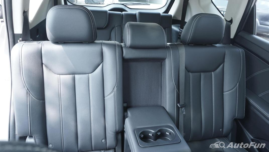 DFSK Glory i-Auto Intelligent Interior 065