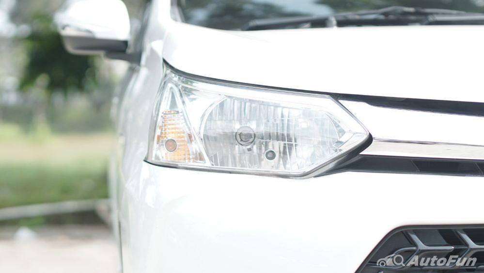 Toyota Avanza Veloz 1.3 MT Exterior 021