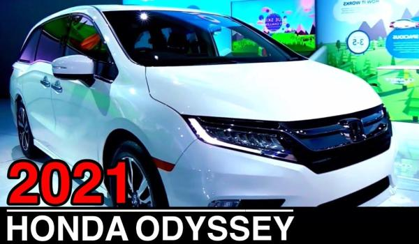 Harga Sama Mana Lebih Mewah Antara Honda Odyssey Atau Hyundai Staria Autofun