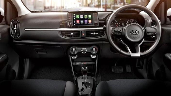 Kia Picanto 2019 Interior 001