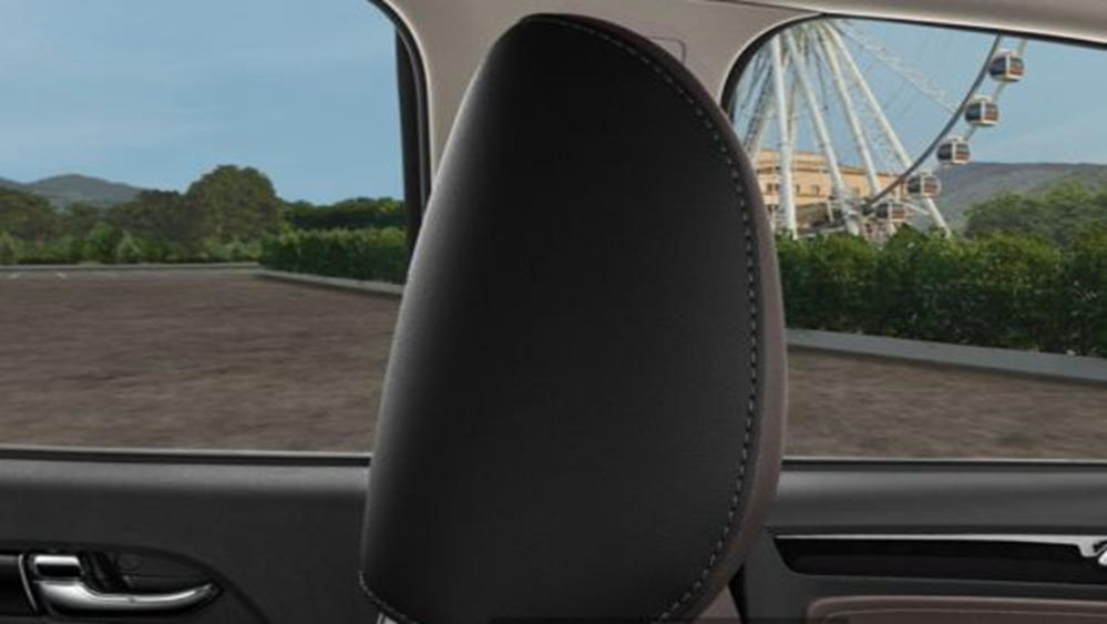 Chevrolet Trailblazer 2019 Interior 009