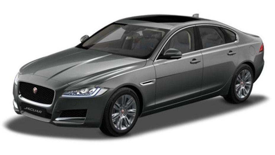Jaguar XF 2019 Others 011