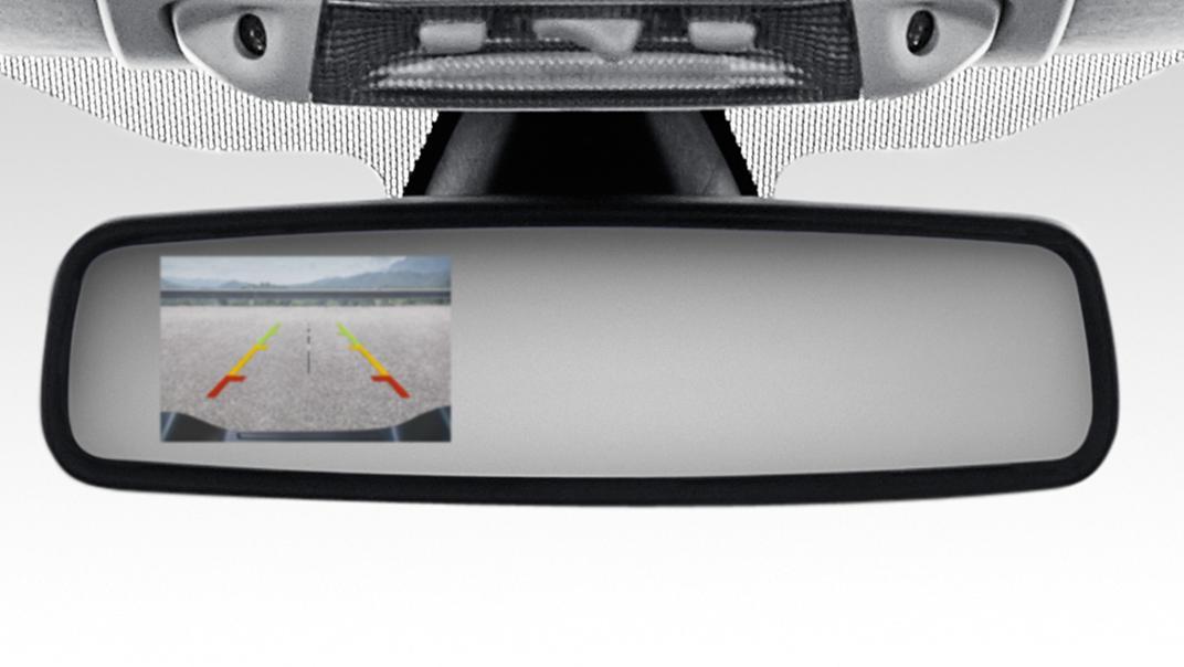 2021 Mazda BT-50 Upcoming Version Interior 011