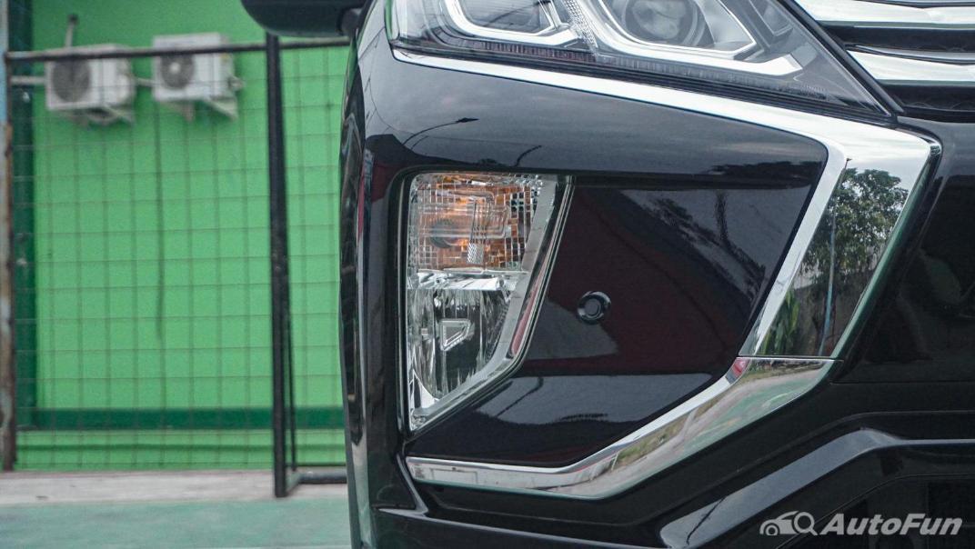 Mitsubishi Eclipse Cross 1.5L Exterior 023