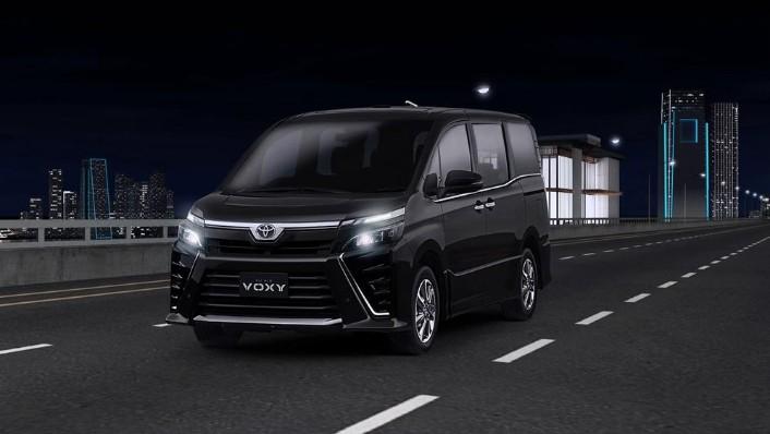Toyota Voxy 2019 Exterior 001