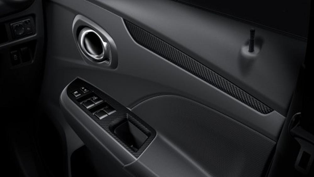 Datsun GO 2019 Interior 009