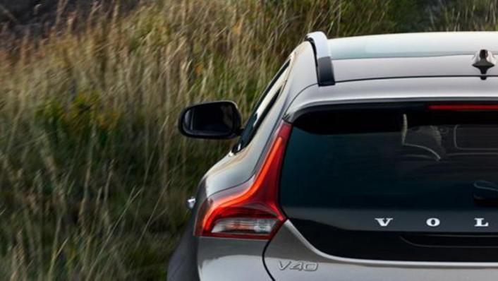 Volvo V40 Cross Country 2019 Exterior 010