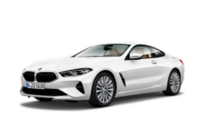 BMW 8 Series Coupe 840i Gran Coupe