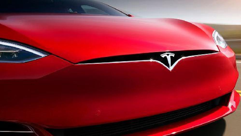 Tesla Model S 2019 Exterior 006