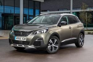 Apakah Peugeot 3008 Allure Plus 2020 Bisa Unggul Soal Ruang dan Kepraktisan Dari Saingannya Ini?