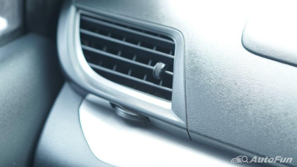 Toyota Avanza Veloz 1.3 MT Interior 019