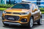 Fitur Lebih Banyak dan Harga bersaing, Berikut Kelebihan dan Kekurangan Chevrolet Trax