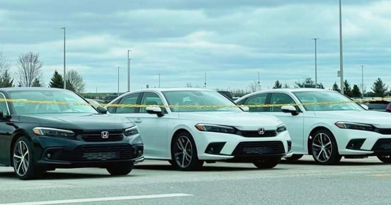 Honda Civic Model Year 2022 Meluncur 28 April Secara Global, Pilihan Warna dan Spesifikasinya Anak Muda Banget 02