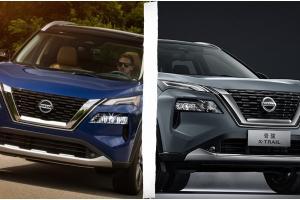 Serupa Tapi Tak Sama, Ini Perbedaan Nissan X-Trail 2021 di China dengan Nissan Rogue di AS