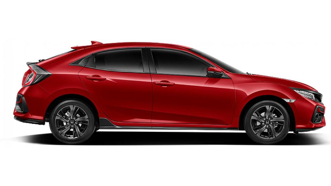 Honda Civic Hatchback 2019 Others 003