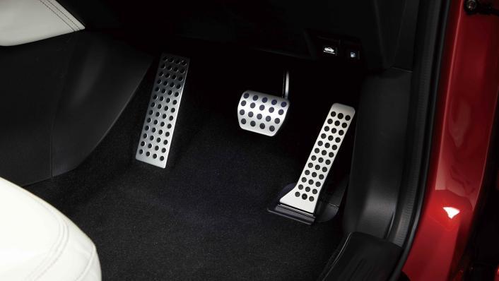 2021 Mazda CX-3 Interior 004