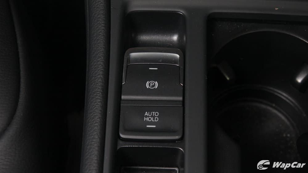 Volkswagen Golf 2019 Interior 011