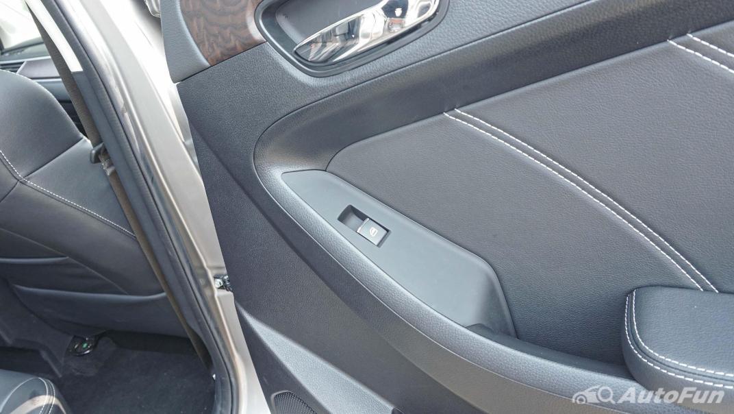 DFSK Glory i-Auto Intelligent Interior 105