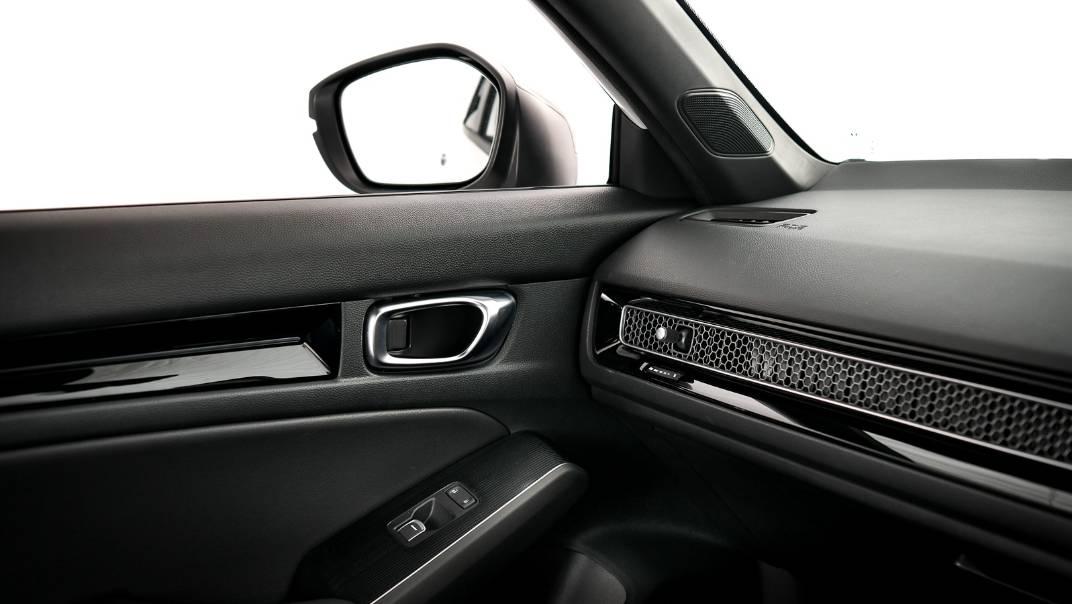 2022 Honda Civic Upcoming Version Interior 057