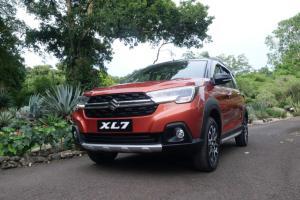 Ketahui 3 Kelemahan di Suzuki XL7 2021 Sebelum Membeli, Low SUV Berbasis Ertiga