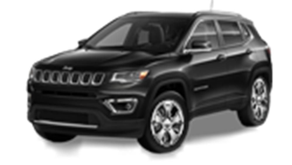 Jeep Compass 2019 Exterior 013