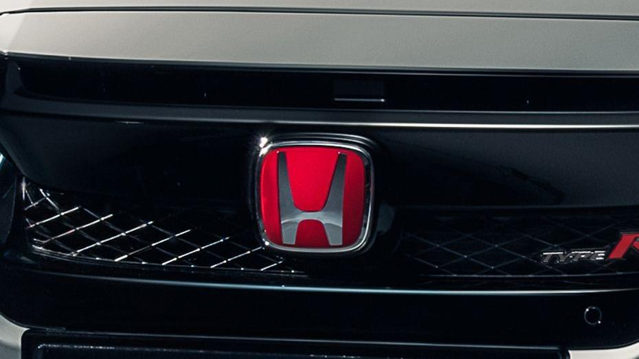 Honda Civic Type R 2019 Exterior 009