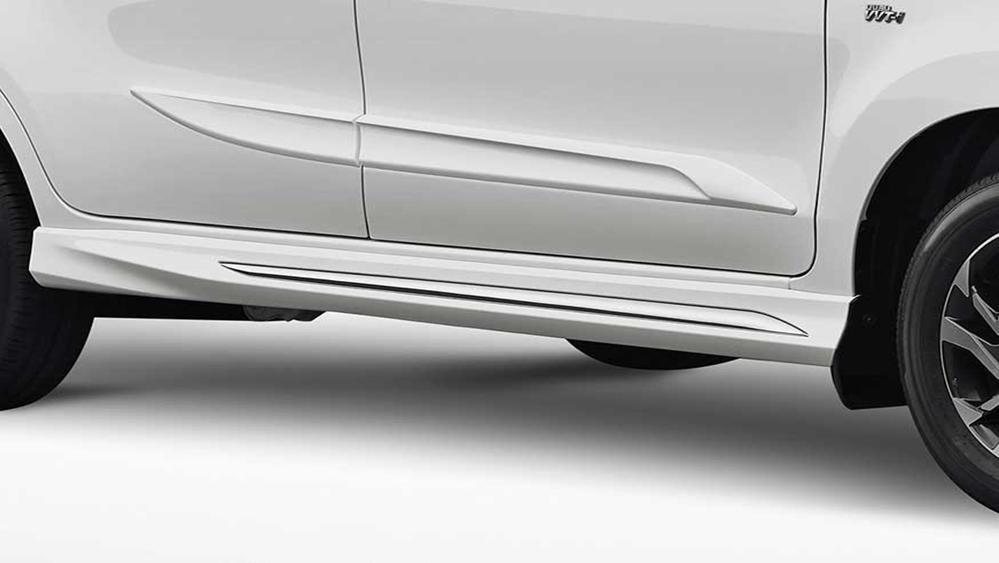Toyota Avanza Veloz 2019 Exterior 011