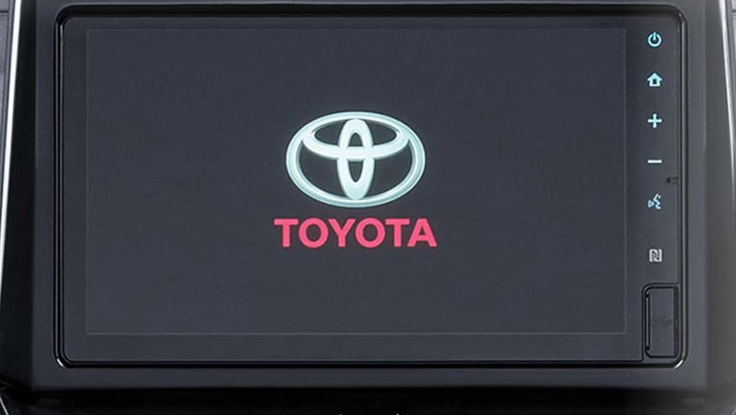 Toyota Corolla Cross Interior 004