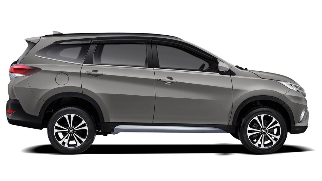 Daihatsu Terios 2019 Others 001