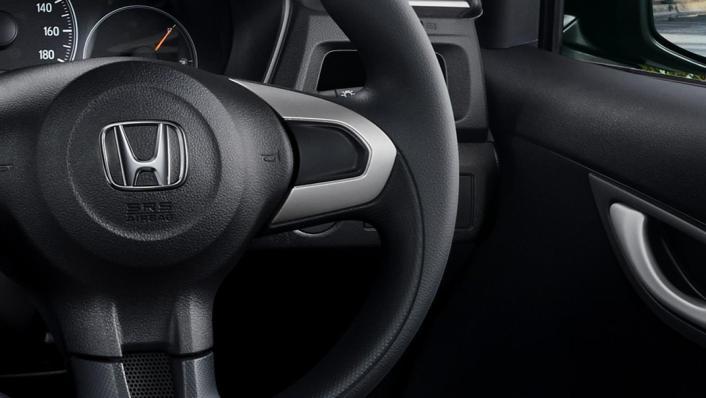 Honda Brio 2019 Interior 005